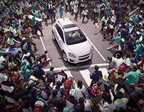 OnStar / Chevrolet