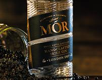 Mor London Dry Gin