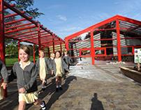 Ashbridge + - Ashbridge Independent School & Nurser