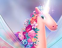 My Fairy Unicorny