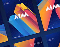 AIM - Art Innovation Movement 2017