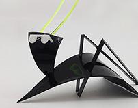 Grasshopper Homage