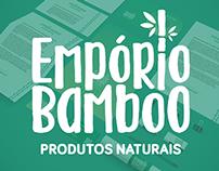 Empório Bamboo • Branding