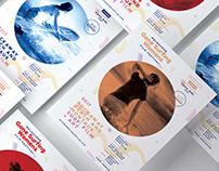 Event Poster/Flyer Design