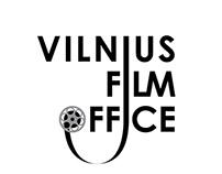 VILNIUS FILM OFFICE logo