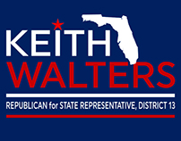 Keith Walters for State Representative