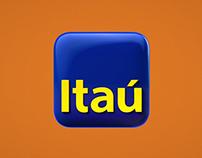Itaú | Campanha Emoji