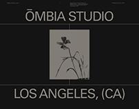 OMBIA STUDIO
