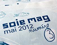 Soie Mag n°3