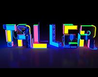 TALLER, Cinema TV Show