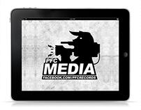 PFC Media / Sessions