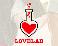 LOVELAB website