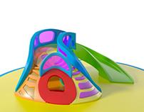 Playground Sensorial