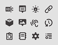 Safari Books - System Iconography
