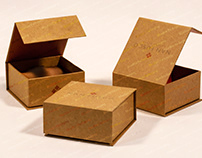 Kinds of Custom Kraft Boxes