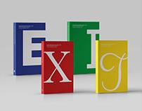 EXIT Catalogue