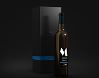 2015 Selection Eclipse Napa Valley Merlot