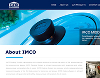 IMCO | Website
