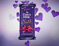 dairy milk silk short films