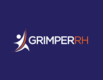 Logotipo para empresa de RH