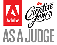 Adobe Creative Jam Vancouver 2017