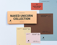 THE NAKED UNICORN COLLECTION
