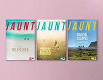 Jaunt Magazine