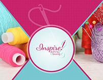 Inspire fabric