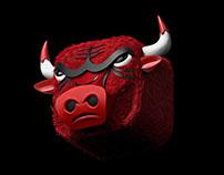 Angry Bulls
