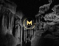 Mammoth Cave brand identity project