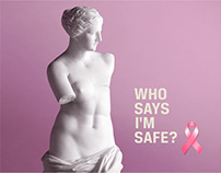 Breast Cancer Advertising