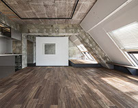 Tokyo Loft: An Architectural Masterpiece by G Architect