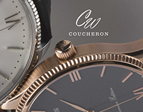 CoucheronWatches.com