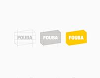 Sistema de identidad y diseño gráfico ambiental - FOUBA
