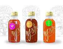 Mystic Sauce