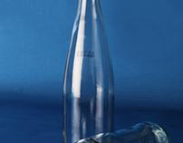 #bottle #blue #mirrorEF