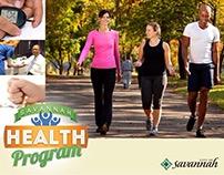 Savannah City Employees Health Program