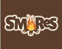 S'more Card Game