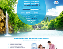 Landing pages examples executed in Brandwise Sp. z o.o.