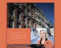 Visionary Strategies - Website Design & Development