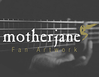 Motherjane Fan-Artwork
