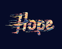 Hope Typography