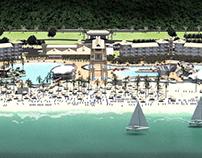 Beach Resort, Icacal, PA