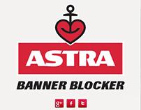Der Astra Banner Blocker