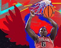 Promoção Nescau Partiu NBA