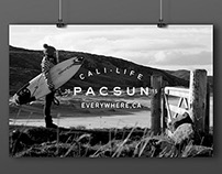 Cali Life by Pacsun