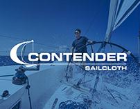 Contender - Fibercon HTML5 banners