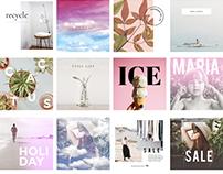 Instagram Trend Kit 2