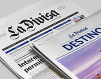 Newspaper | La Divisa