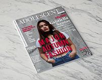 ADOLESCENT Magazine